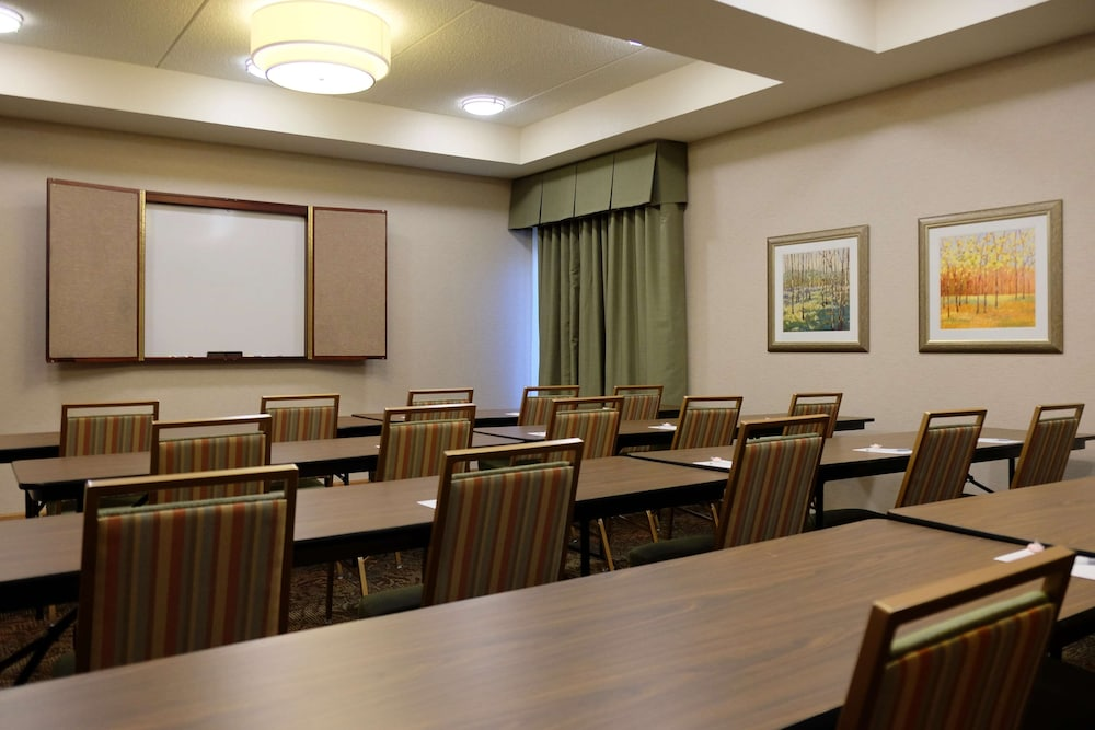 Meeting Facility, Hampton Inn Lima