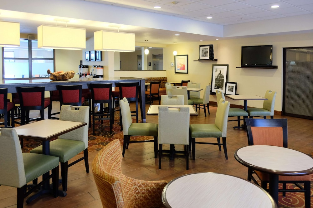 Restaurant, Hampton Inn Lima