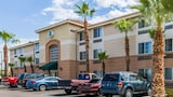 Econo Lodge at Metro Center - Phoenix Hotels