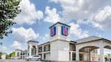 Motel 6 White House TN - White House Hotels