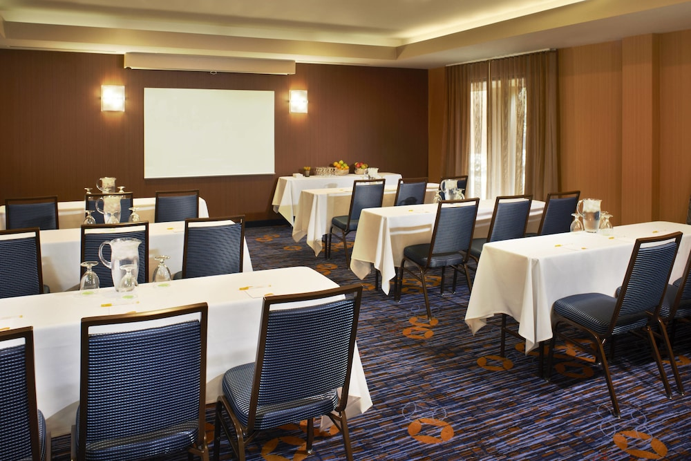 Meeting Facility, Courtyard by Marriott Cleveland Airport North