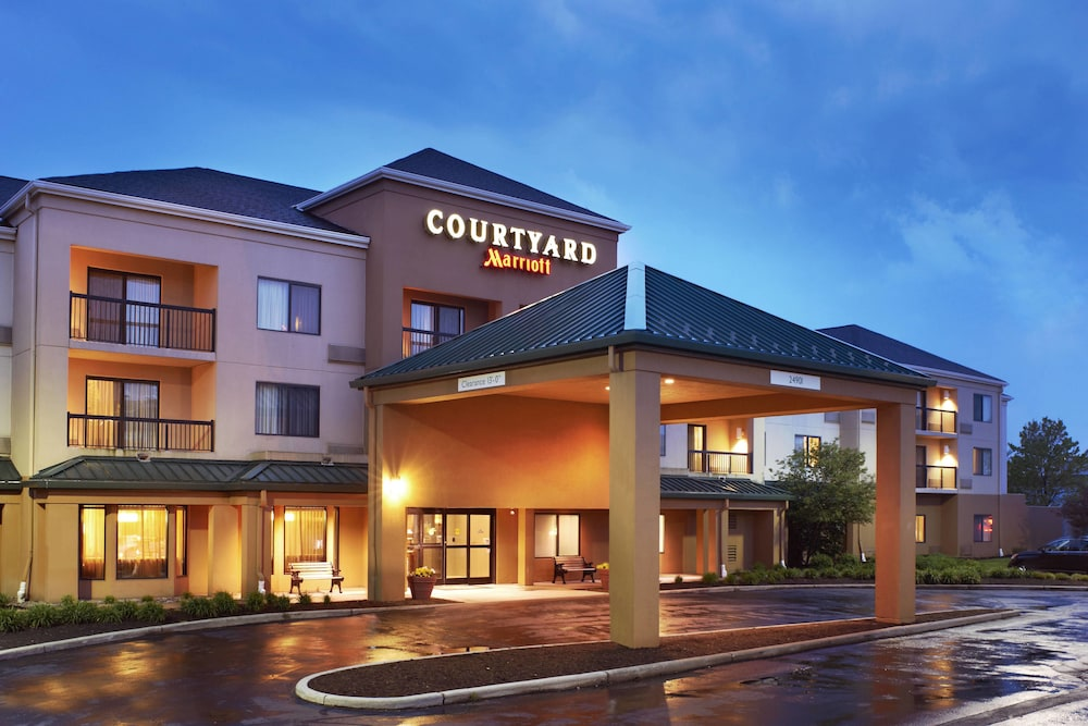 Featured Image, Courtyard by Marriott Cleveland Airport North