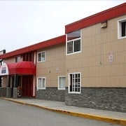 Econo Inn Anchorage