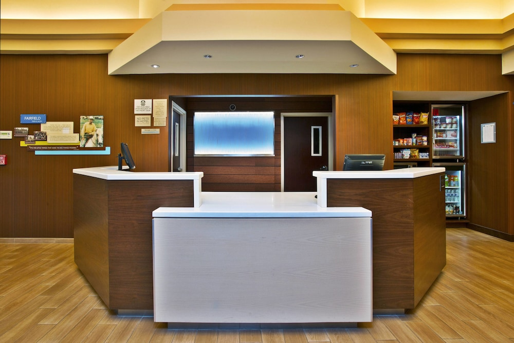 Fairfield Inn And Suites By Marriott Chicago Midway Airport 2019