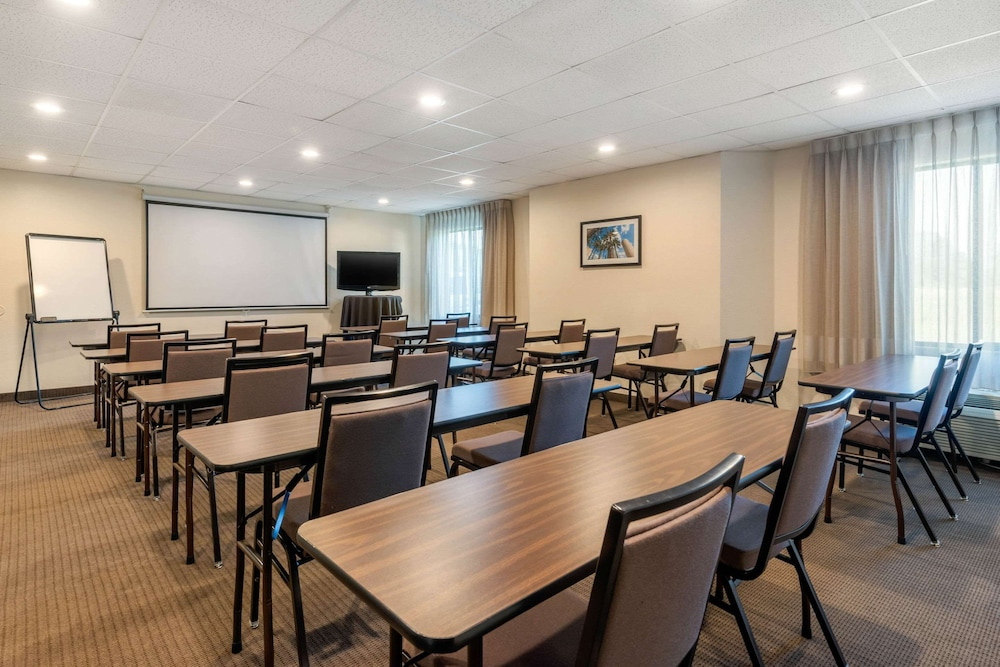 Meeting Facility, Sleep Inn Wesley Chapel - Tampa North
