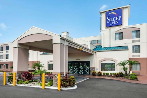 Sleep Inn Wesley Chapel - Tampa North