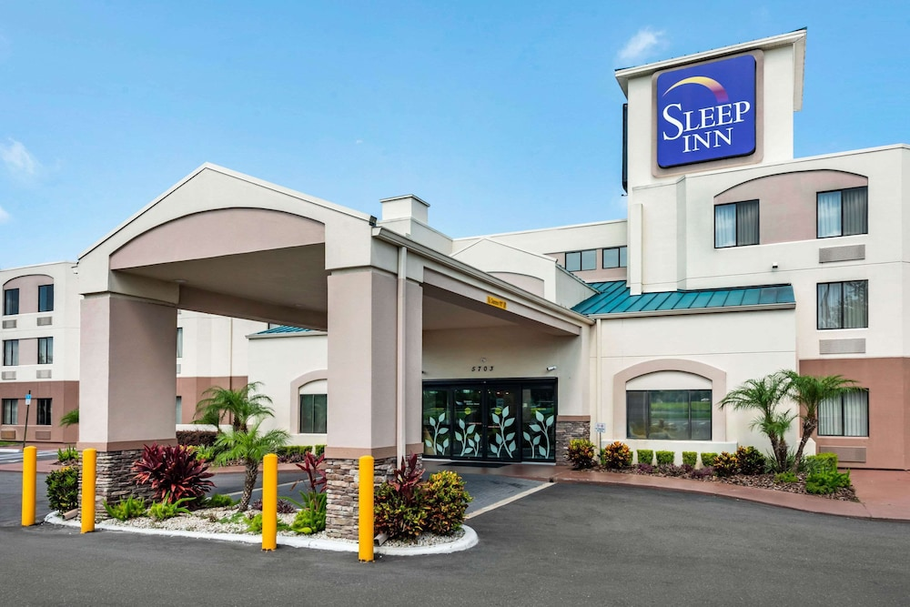 Featured Image, Sleep Inn Wesley Chapel - Tampa North