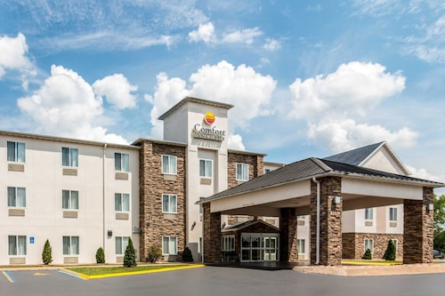 Comfort Inn & Suites - Hannibal