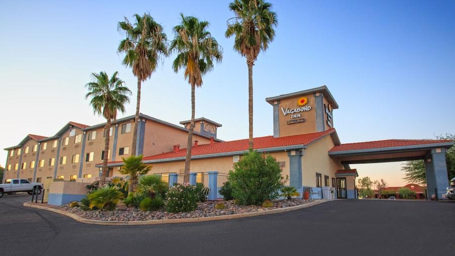 Vagabond Inn Executive - Green Valley