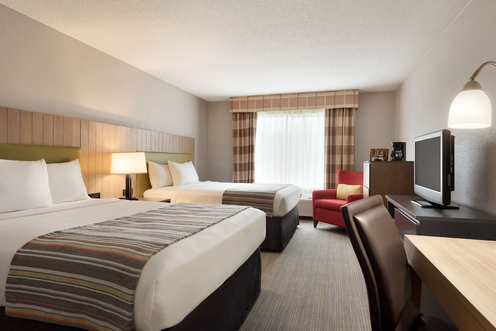 Room, Country Inn & Suites by Radisson, Minneapolis/Shakopee, MN
