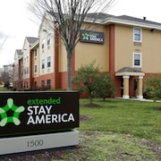 Extended Stay America - Baltimore - BWI Airport – Aero Dr.