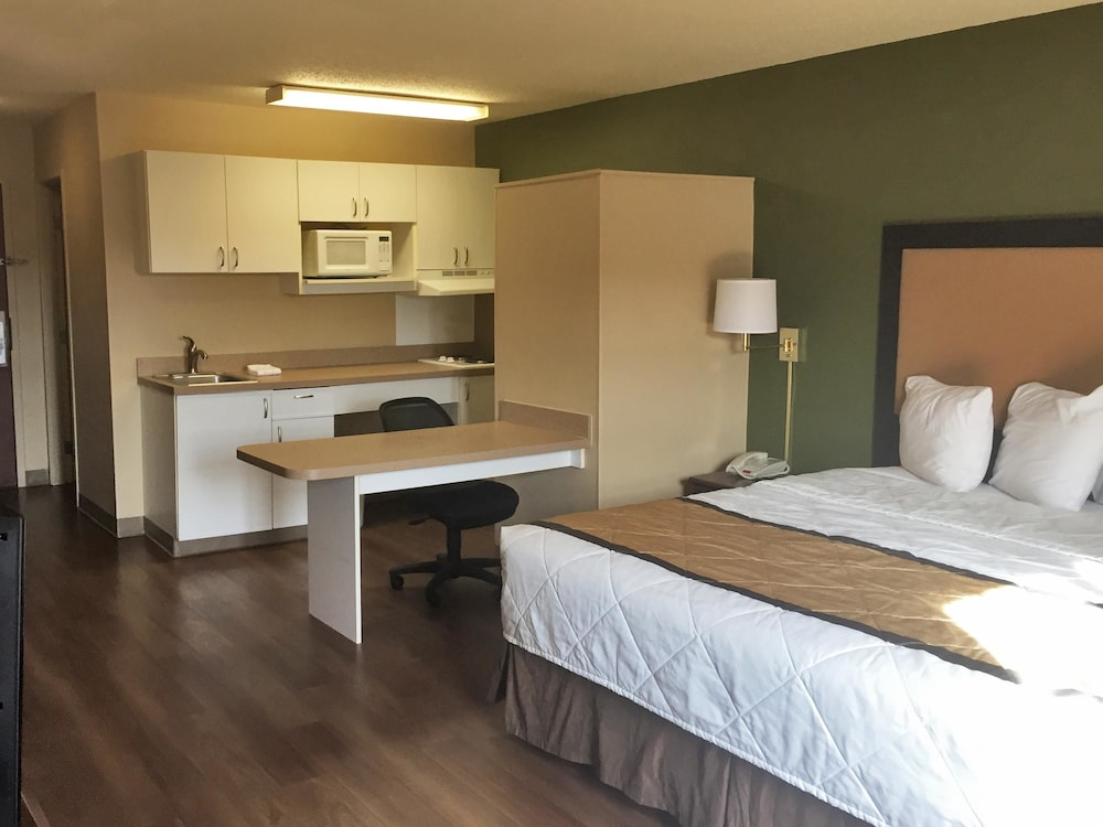 Room, Extended Stay America - Detroit - Ann Arbor - Briarwood Mall