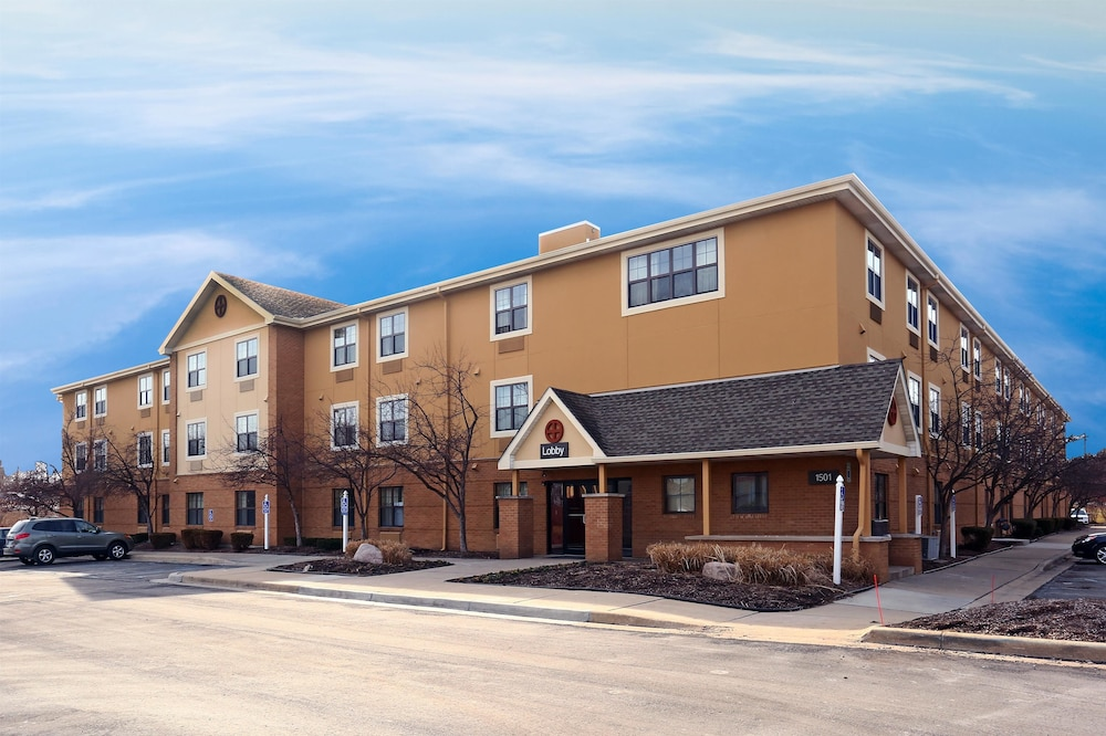 Featured Image, Extended Stay America - Detroit - Ann Arbor - Briarwood Mall