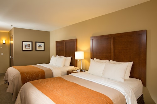 Great Place to stay Comfort Inn & Suites near Spokane Valley
