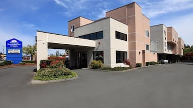 Americas Best Value Inn Edmonds Seattle N