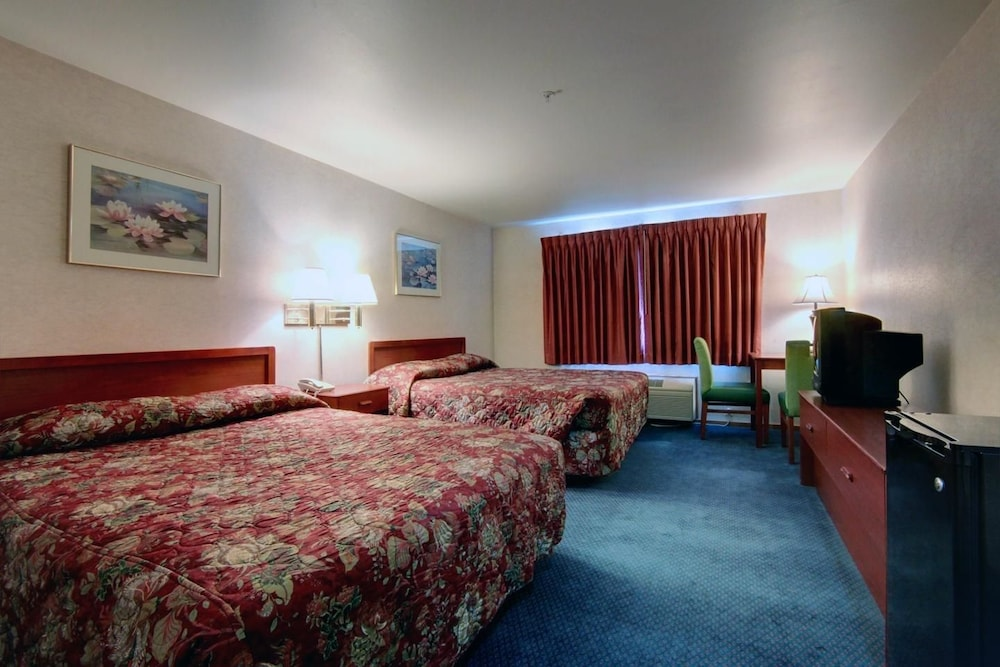 Room, Americas Best Value Inn Edmonds Seattle N