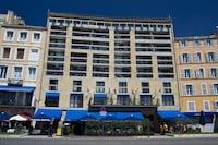 Hôtel La Résidence du Vieux-Port (11 of 55)
