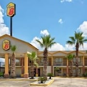 Super 8 by Wyndham Breaux Bridge