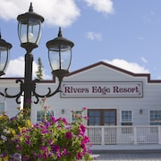 Rivers Edge Resort