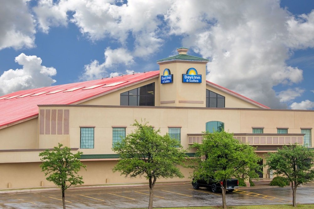 Days Inn Lubbock South Deals Reviews Lubbock United States Of America Wotif