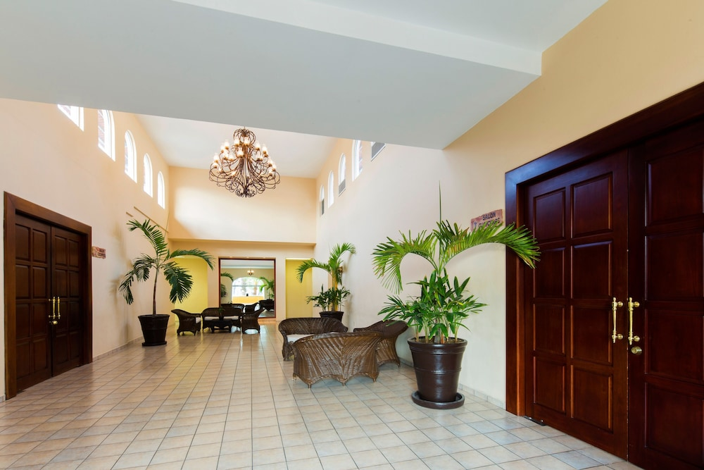Hallway,  Villa del Palmar Beach Resort Cabo San Lucas - All Inclusive Options Available