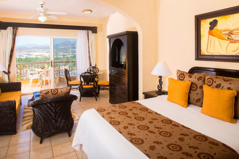 Room,  Villa del Palmar Beach Resort Cabo San Lucas - All Inclusive Options Available