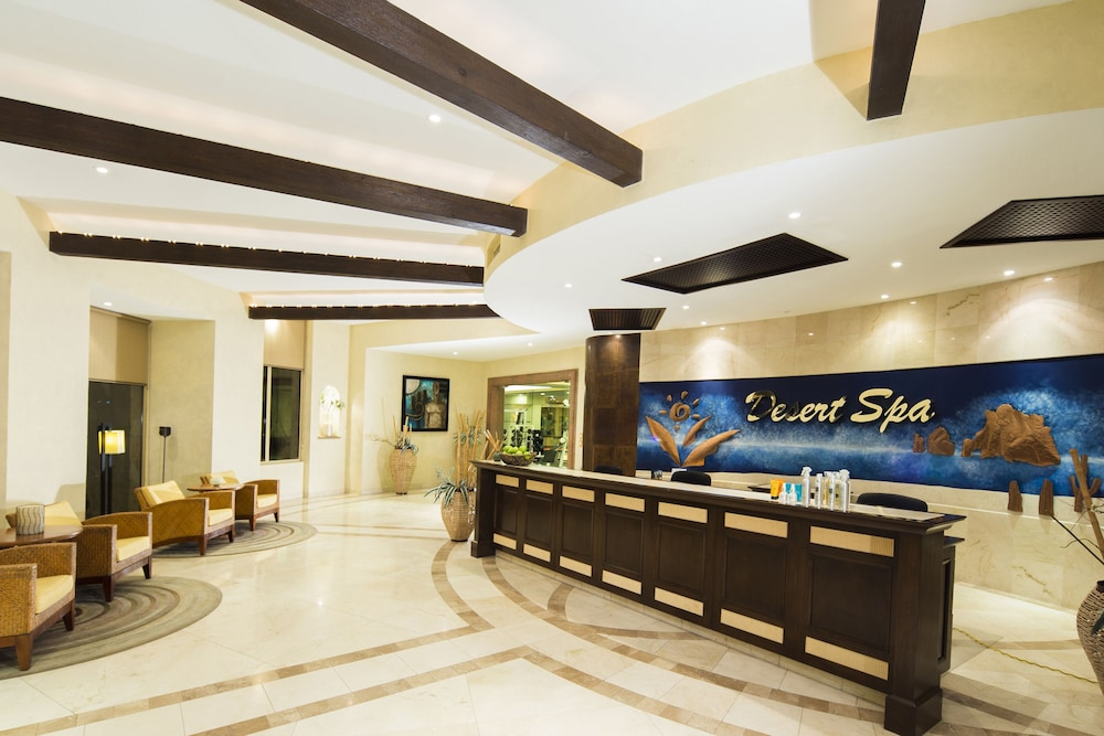 Spa Reception,  Villa del Palmar Beach Resort Cabo San Lucas - All Inclusive Options Available