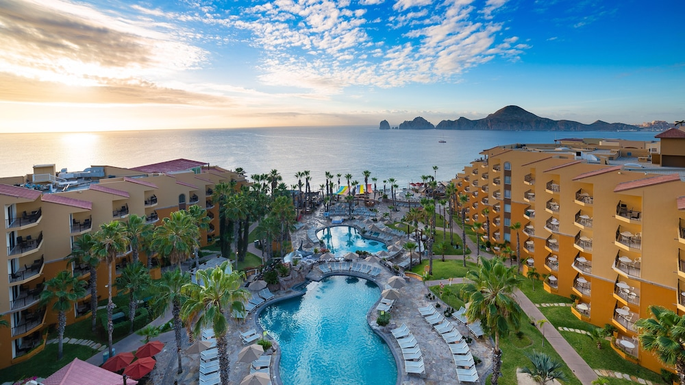 Featured Image,  Villa del Palmar Beach Resort Cabo San Lucas - All Inclusive Options Available