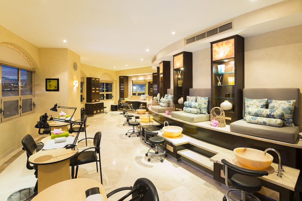 Hair Salon,  Villa del Palmar Beach Resort Cabo San Lucas - All Inclusive Options Available