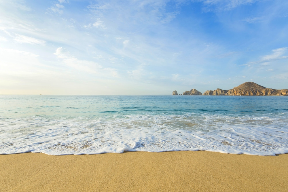 Beach,  Villa del Palmar Beach Resort Cabo San Lucas - All Inclusive Options Available