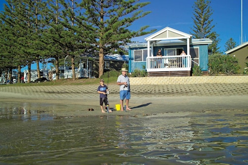 Broadwater Tourist Park