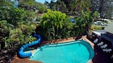 Hôtels Greenmount Beach Resort - Coolangatta