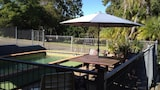 Ipswich City Motel - Ipswich Hotels