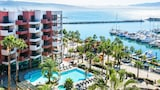 Hotel Coral And Marina - Ensenada Hotels