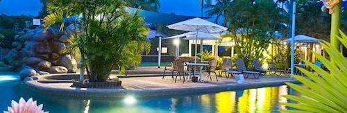 Nimrod Resort Apartments