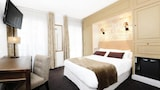 Best Western Gaillon Opera - Paris Hotels