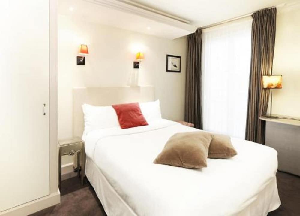Best western gaillon opera in paris hotel rates for Ideal hotel paris