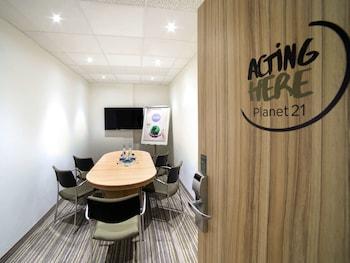Novotel Geneve Centre Reviews Photos Rates Ebookers Com