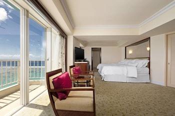 3月上旬に海水浴ができるホテルに泊まってみたい