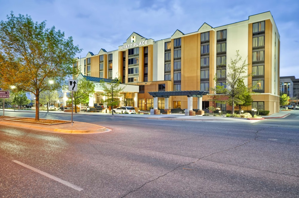 Featured Image, Hyatt Place Albuquerque/Uptown