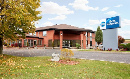 Check Expedia for Availability of Best Western Hotel Brossard