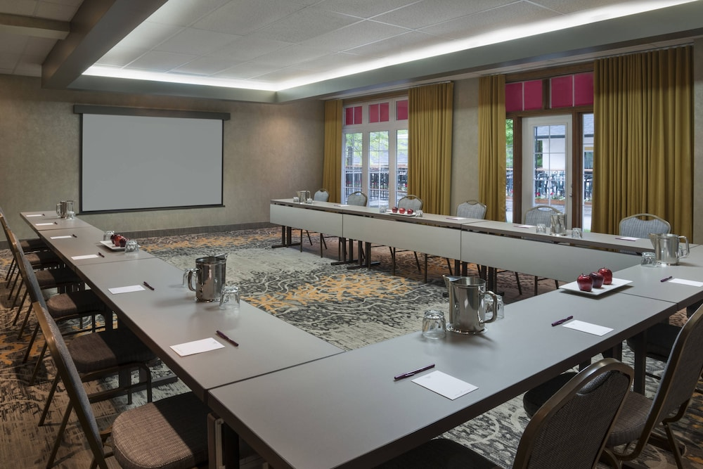 Meeting Facility, Residence Inn by Marriott Mont Tremblant Manoir Labelle