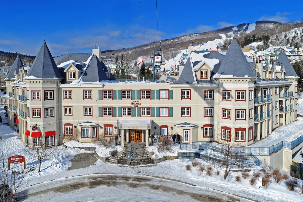 Featured Image, Residence Inn by Marriott Mont Tremblant Manoir Labelle