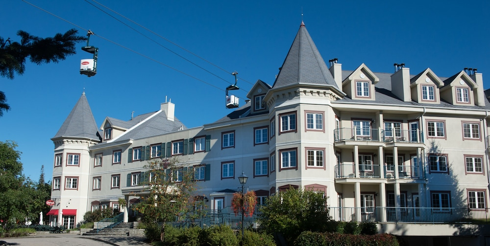 Front of Property, Residence Inn by Marriott Mont Tremblant Manoir Labelle