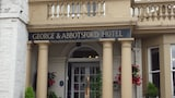 George and Abbotsford Hotel - Melrose Hotels