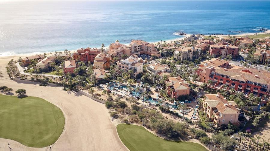 Hacienda del Mar Los Cabos Resort, Villas & Golf