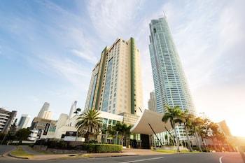 31 Hamilton Ave, Surfers Paradise, Gold Coast, Queensland, 4217, Australia.