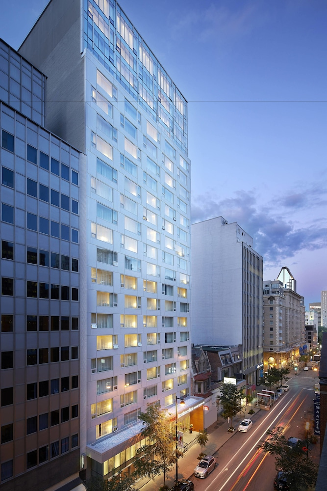 3aa3ed0ee1 Residence Inn by Marriott Montreal Downtown  2019 Pictures
