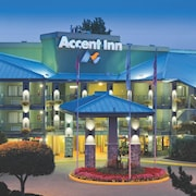 Accent Inns Burnaby