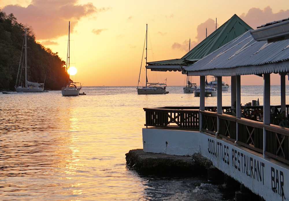 Meeting Facility, Marigot Beach Club and Dive Resort